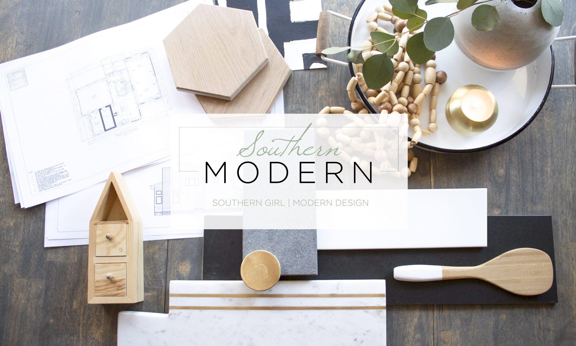 Southern Modern Blog